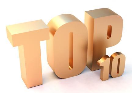 Top 10 Wins List Top-10-Reasons