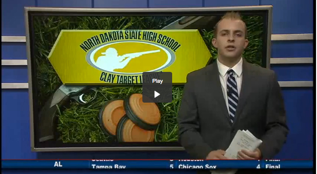 Click the image to link to the KVRR news story.